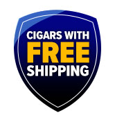 Cigars with FREE shipping!