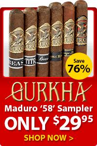 Buy Cigars, Humidors & More at Thompson Cigar