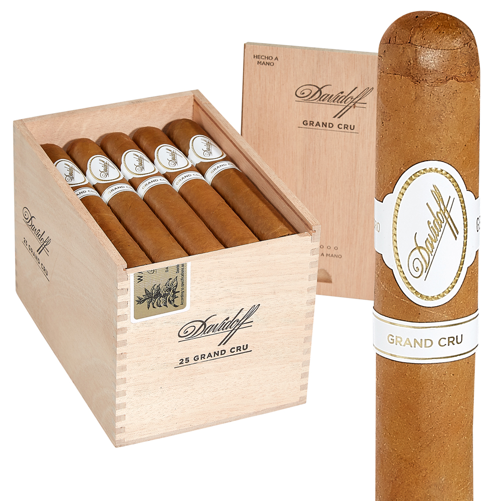 photo of Davidoff Toro Connecticut - BOX (25) by Thompson Cigar