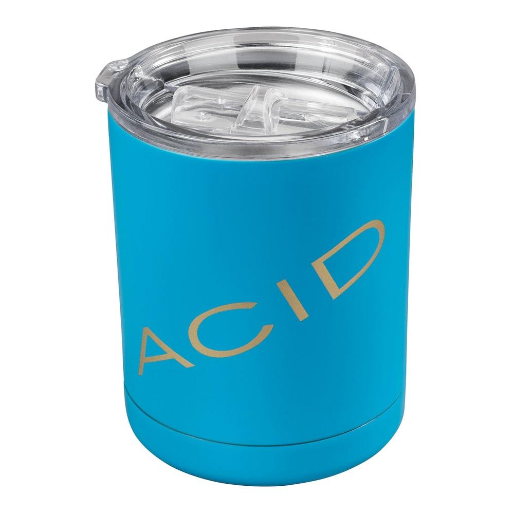photo of Acid 10oz. Logo Tumbler - Acid by Thompson Cigar