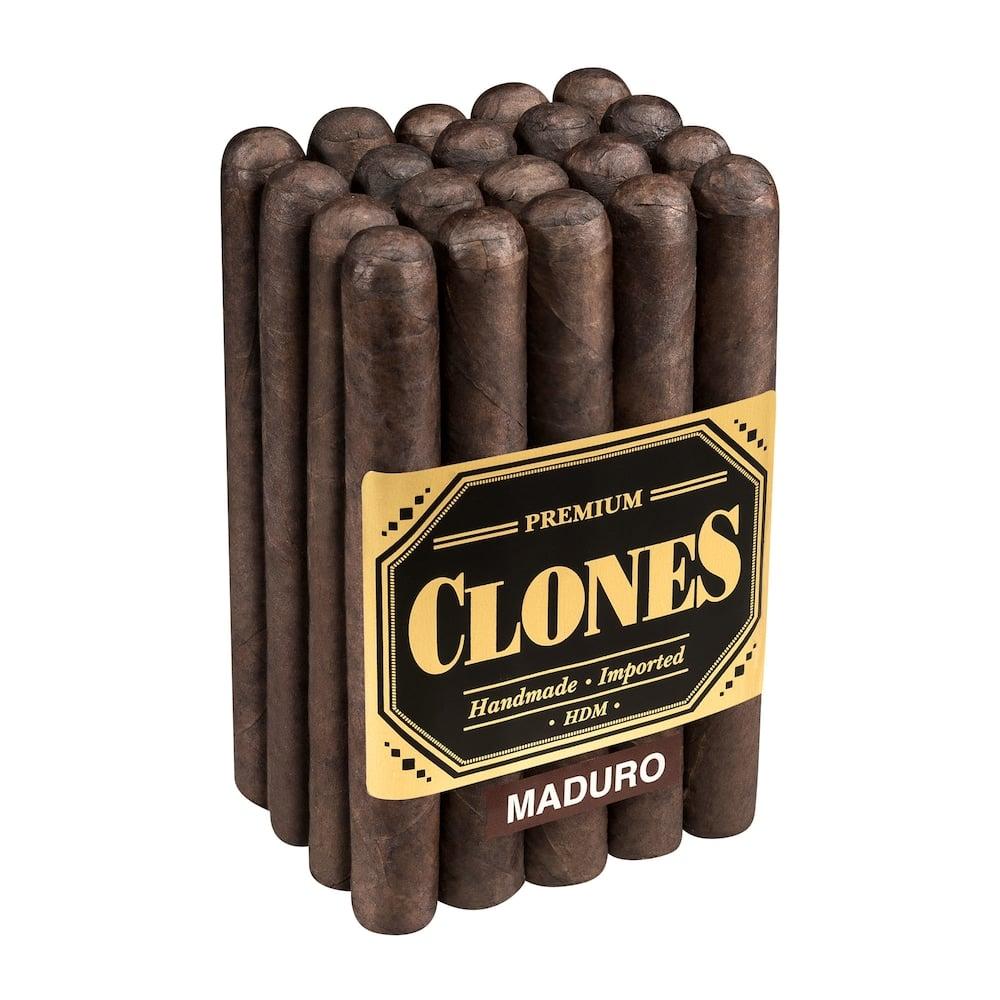 photo of Hoyo Clones Toro Maduro - PACK (20) by Thompson Cigar