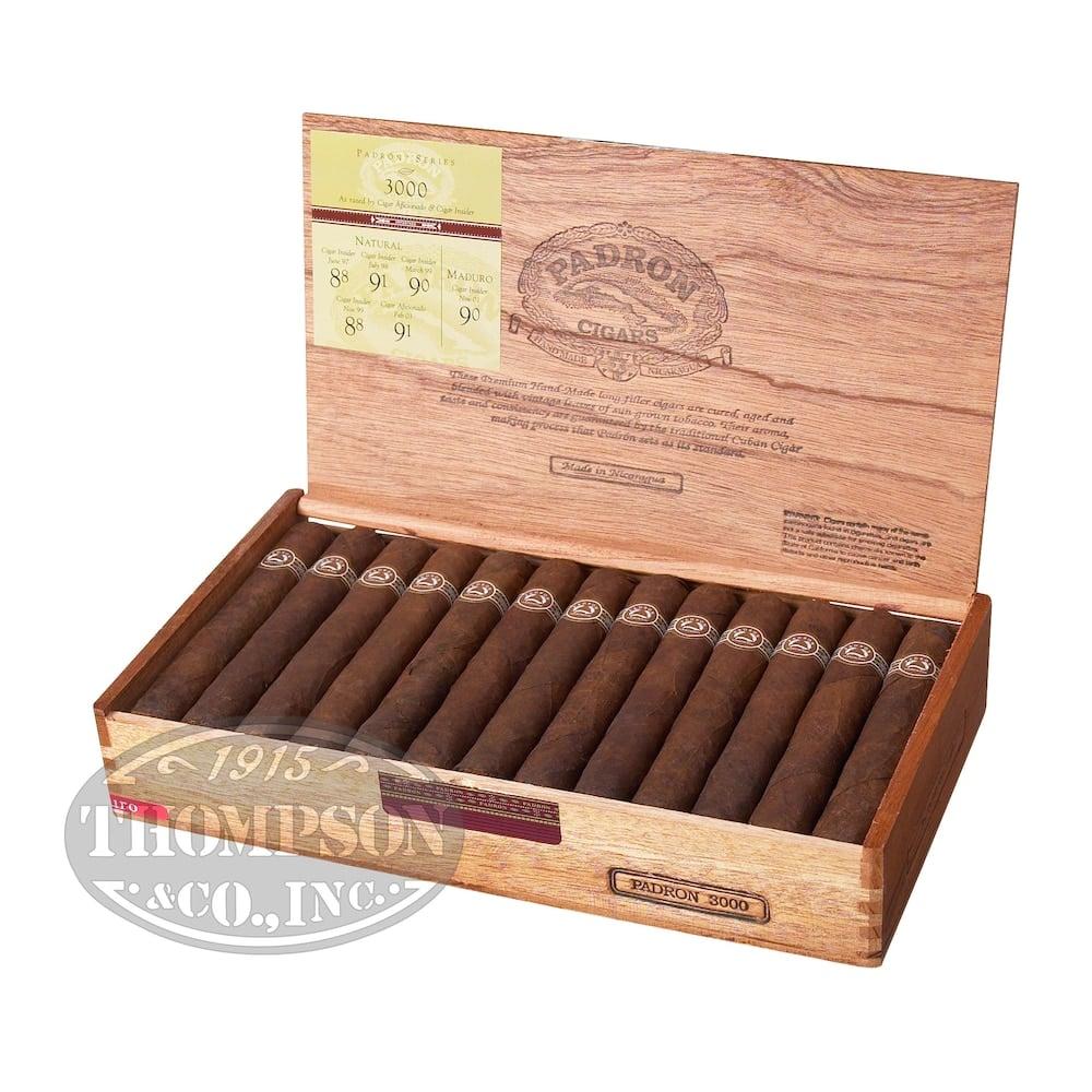 photo of Padron Delicias Maduro Gran Corona - BOX (26) by Thompson Cigar