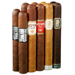 Drew Estate Traditional 10 Cigar Promo Sampler  SAMPLER (10)