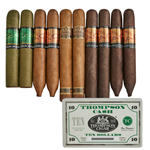 Drew Estate Infused Sampler & $10 Rewards Card  10 Cigars