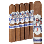 "Ave Maria Divinia Toro Sun Grown (6.0""x54) PACK (5)"
