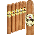 "Baccarat Rothschild (Robusto) (5.0""x50) PACK (5)"