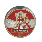 Ave Maria Magnetic Bottle Opener  3 inches