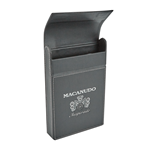 Macanudo Travel Case  5-Capacity