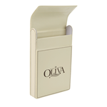 Oliva Travel Case  5-Capacity