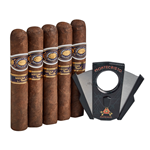 Romeo Media Noche & Cutter Combo  5 Cigars
