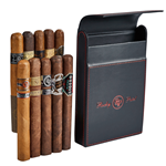 Rocky Patel 10-Cigar and Travel Case Combo  10 Cigars