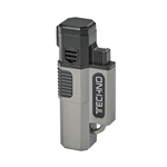 Quad Torch Gunmetal Lighter  Gun Metal