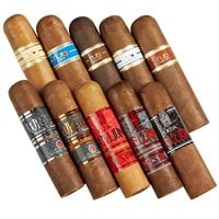 NUB 460 Ten Cigar Sampler  SAMPLER (10)