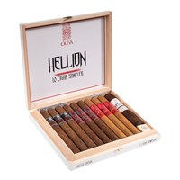 Hellion By Oliva Sampler  SAMPLER (10)