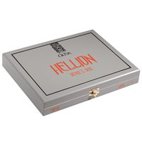 "Hellion By Oliva Devil's Due Gran Torpedo Habano (6.0""x54) BOX (10)"