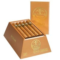 5 Vegas Gold Churchill Connecticut Cigars