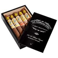 La Aroma de Cuba 5-Cigar Assortment  5 Cigars