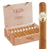 Oliva Connecticut Reserve Robusto Cigars