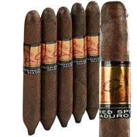 "ACID Ltd. Series Kindred Spirit Maduro (0.0""x0) Pack of 5"
