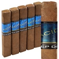 Acid Deep Dish Sumatra Cigars