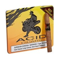 "Acid Krush Classics Red Cameroon (Cigarillos) (4.0""x32) PACK (10)"