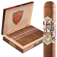 "Ave Maria The Lion Habano Robusto (Toro) (5.5""x55) BOX (20)"