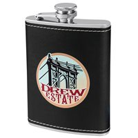Drew Estate 7 Oz Flask
