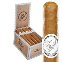 "Don Rafael Natural #77 (Toro) (6.0""x54) BOX (20)"