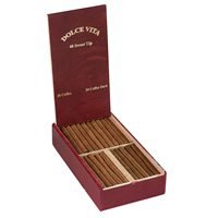 Dolce Vita Mini Assorted Mini Cigarillo  SAMPLER (100)