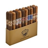 Dominican Churchill Sampler Cigars
