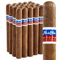 "Oliva Flor De Oliva Churchill Natural (7.0""x50) PACK (20)"