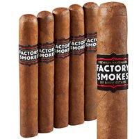 Factory Smokes Sweets by DE Toro  Pack of 5