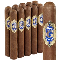 "Graycliff Profesionale Series PG Robusto (5.2""x50) Pack of 10"