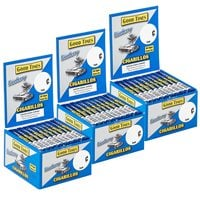 "Good Times Mini Cigarillo Natural Blueberry 3-Fer (Cigarillos) (4.2""x27) BOX (180)"
