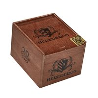 "Herederos Robusto Gordo Connecticut (5.0""x54) BOX (20)"