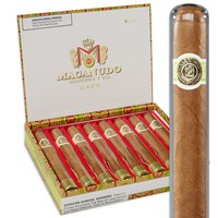 "Macanudo Cafe Crystal Robusto Connecticut (5.5""x50) BOX (8)"