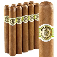 "Macanudo Cafe Hyde Park Connecticut Robusto 5''X49 (5.5""x49) PACK (10)"