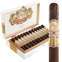 "My Father Le Bijou 1922 Petit Robusto Natural (4.5""x50) BOX (23)"