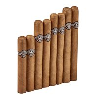 Montecristo Assortment Sampler  SAMPLER (8)