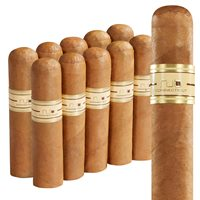 "Nub By Oliva Connecticut 460 Connecticut Rothschild (Gordo) (4.0""x60) PACK (10)"