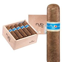 "Nub By Oliva 460 Sumatra (Gordo) (4.0""x60) BOX (10)"