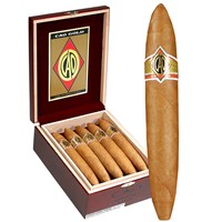 "CAO Gold Perfecto Connecticut (6.0""x60) BOX (10)"