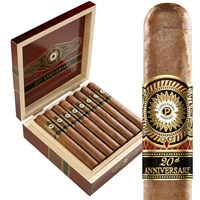 "Perdomo 20th Anniversary Churchill Sun Grown (7.0""x56) BOX (24)"