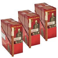"Prince Albert Cherry Vanilla Cigarillo 3-Fer (Cigarillos) (5.0""x30) PACK (150)"