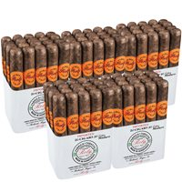 "Roly Seconds Churchill Maduro 5-Fer (7.5""x53) PACK (100)"