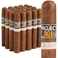 Project 805 Robusto Corojo  PACK (20)
