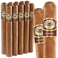 "Romeo y Julieta Reserve Churchill Habano (7.0""x54) PACK (10)"