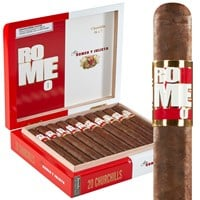 "Romeo By Romeo y Julieta Churchill Natural (7.0""x56) BOX (20)"