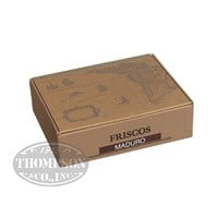 Thompson Dominican Friscos Maduro Cigarillo