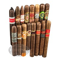 Ultimate 90 Plus Sampler Cigar Samplers
